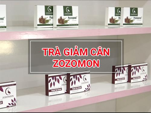 Gia công trà giảm cân trọn gói